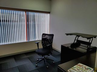 Photo 10: 201 1120 WESTWOOD Street in Coquitlam: North Coquitlam Office for sale : MLS®# C8035060