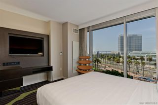 Photo 4: DOWNTOWN Condo for sale : 0 bedrooms : 207 5th Ave #606 in San Diego