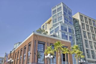 Photo 16: DOWNTOWN Condo for sale : 0 bedrooms : 207 5th Ave #606 in San Diego