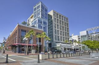 Photo 15: DOWNTOWN Condo for sale : 0 bedrooms : 207 5th Ave #606 in San Diego