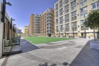 Photo 9: DOWNTOWN Condo for sale : 0 bedrooms : 207 5th Ave #606 in San Diego