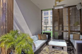 Photo 10: DOWNTOWN Condo for sale : 0 bedrooms : 207 5th Ave #606 in San Diego