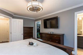 "Photo 23: 42 6449 BLACKWOOD Lane in Chilliwack: Sardis West Vedder Rd Townhouse for sale in ""CEDAR PARK"" (Sardis)  : MLS®# R2524140"