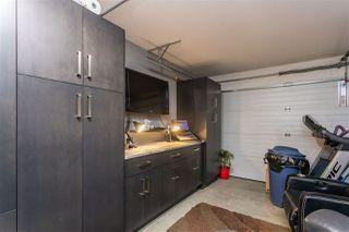 "Photo 35: 42 6449 BLACKWOOD Lane in Chilliwack: Sardis West Vedder Rd Townhouse for sale in ""CEDAR PARK"" (Sardis)  : MLS®# R2524140"