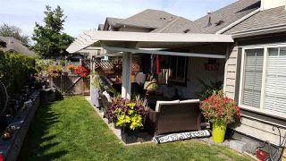 "Photo 38: 42 6449 BLACKWOOD Lane in Chilliwack: Sardis West Vedder Rd Townhouse for sale in ""CEDAR PARK"" (Sardis)  : MLS®# R2524140"