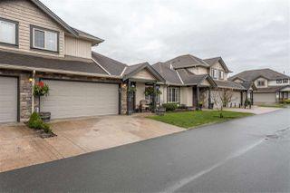 "Photo 5: 42 6449 BLACKWOOD Lane in Chilliwack: Sardis West Vedder Rd Townhouse for sale in ""CEDAR PARK"" (Sardis)  : MLS®# R2524140"