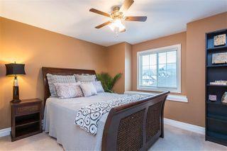 "Photo 27: 42 6449 BLACKWOOD Lane in Chilliwack: Sardis West Vedder Rd Townhouse for sale in ""CEDAR PARK"" (Sardis)  : MLS®# R2524140"