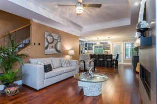 "Photo 17: 42 6449 BLACKWOOD Lane in Chilliwack: Sardis West Vedder Rd Townhouse for sale in ""CEDAR PARK"" (Sardis)  : MLS®# R2524140"
