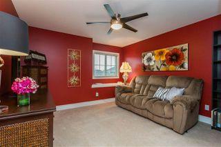 "Photo 30: 42 6449 BLACKWOOD Lane in Chilliwack: Sardis West Vedder Rd Townhouse for sale in ""CEDAR PARK"" (Sardis)  : MLS®# R2524140"