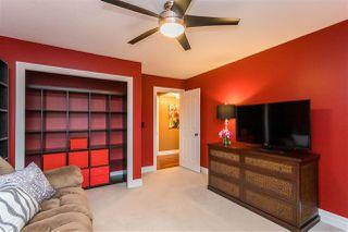 "Photo 32: 42 6449 BLACKWOOD Lane in Chilliwack: Sardis West Vedder Rd Townhouse for sale in ""CEDAR PARK"" (Sardis)  : MLS®# R2524140"