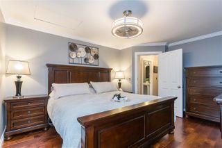 "Photo 22: 42 6449 BLACKWOOD Lane in Chilliwack: Sardis West Vedder Rd Townhouse for sale in ""CEDAR PARK"" (Sardis)  : MLS®# R2524140"
