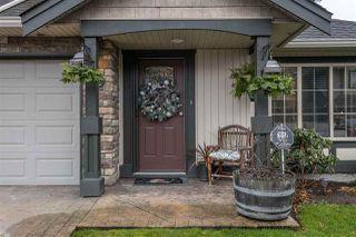 "Photo 6: 42 6449 BLACKWOOD Lane in Chilliwack: Sardis West Vedder Rd Townhouse for sale in ""CEDAR PARK"" (Sardis)  : MLS®# R2524140"