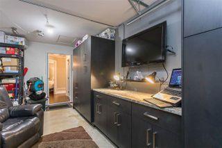 "Photo 36: 42 6449 BLACKWOOD Lane in Chilliwack: Sardis West Vedder Rd Townhouse for sale in ""CEDAR PARK"" (Sardis)  : MLS®# R2524140"