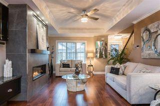 "Photo 15: 42 6449 BLACKWOOD Lane in Chilliwack: Sardis West Vedder Rd Townhouse for sale in ""CEDAR PARK"" (Sardis)  : MLS®# R2524140"