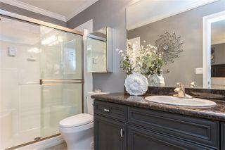 "Photo 24: 42 6449 BLACKWOOD Lane in Chilliwack: Sardis West Vedder Rd Townhouse for sale in ""CEDAR PARK"" (Sardis)  : MLS®# R2524140"