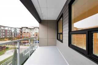"""Photo 34: 226 9233 ODLIN Road in Richmond: West Cambie Condo for sale in """"BERKELEY HOUSE"""" : MLS®# R2525770"""