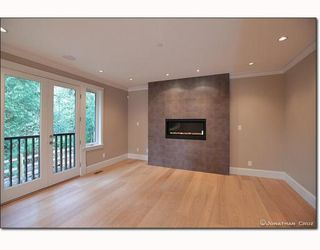 Photo 5: 1239 SINCLAIR CT in West Vancouver: House for sale : MLS®# V798134