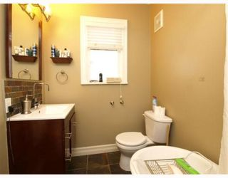 Photo 7: 4820 Albert Sreet in Burnaby: Capitol Hill BN House for sale (Burnaby North)  : MLS®# V805860
