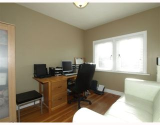 Photo 6: 4820 Albert Sreet in Burnaby: Capitol Hill BN House for sale (Burnaby North)  : MLS®# V805860