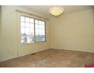 "Photo 3: 16356 95A Avenue in Surrey: Fleetwood Tynehead House for sale in ""Ridgeway Estates"" : MLS®# F2712922"
