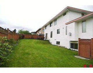 "Photo 10: 16356 95A Avenue in Surrey: Fleetwood Tynehead House for sale in ""Ridgeway Estates"" : MLS®# F2712922"