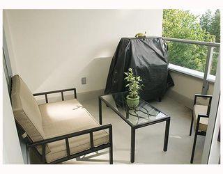 """Photo 9: # 301 9298 UNIVERSITY CR in Burnaby: Simon Fraser Univer. Condo for sale in """"Novo 1"""" (Burnaby North)  : MLS®# V788446"""