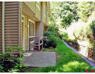 "Photo 7: 8 36099 MARSHALL Road in Abbotsford: Abbotsford East Townhouse for sale in ""The Uplands"" : MLS®# F2715478"
