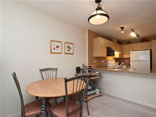 "Photo 5: # 228 332 LONSDALE AV in North Vancouver: Lower Lonsdale Condo for sale in ""Calypso"" : MLS®# V860159"