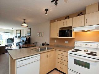 "Photo 2: # 228 332 LONSDALE AV in North Vancouver: Lower Lonsdale Condo for sale in ""Calypso"" : MLS®# V860159"