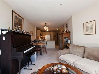 "Photo 4: # 228 332 LONSDALE AV in North Vancouver: Lower Lonsdale Condo for sale in ""Calypso"" : MLS®# V860159"