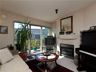"Photo 3: # 228 332 LONSDALE AV in North Vancouver: Lower Lonsdale Condo for sale in ""Calypso"" : MLS®# V860159"