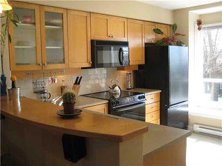 """Photo 4: # 6 288 ST DAVIDS AV in North Vancouver: Lower Lonsdale Condo for sale in """"ST DAVIS LANDING"""" : MLS®# V880275"""