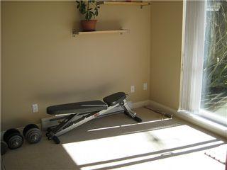 """Photo 9: # 6 288 ST DAVIDS AV in North Vancouver: Lower Lonsdale Condo for sale in """"ST DAVIS LANDING"""" : MLS®# V880275"""