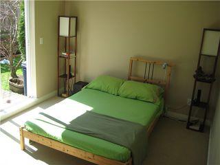 """Photo 7: # 6 288 ST DAVIDS AV in North Vancouver: Lower Lonsdale Condo for sale in """"ST DAVIS LANDING"""" : MLS®# V880275"""