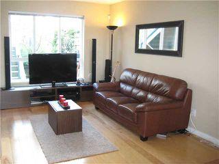 """Photo 2: # 6 288 ST DAVIDS AV in North Vancouver: Lower Lonsdale Condo for sale in """"ST DAVIS LANDING"""" : MLS®# V880275"""