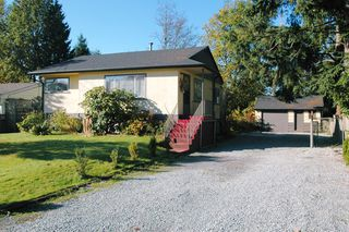 Photo 2: 11709 CARR Street in Maple_Ridge: West Central House for sale (Maple Ridge)  : MLS®# V674432