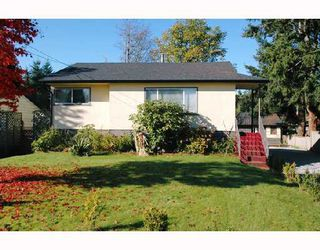 Photo 16: 11709 CARR Street in Maple_Ridge: West Central House for sale (Maple Ridge)  : MLS®# V674432