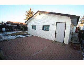Photo 9: 124 WHITEHORN Crescent NE in CALGARY: Whitehorn Residential Detached Single Family for sale (Calgary)  : MLS®# C3310665