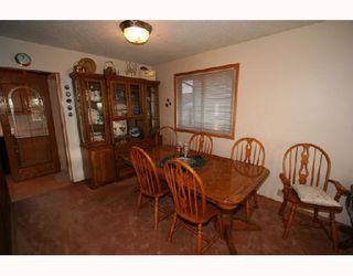 Photo 4: 124 WHITEHORN Crescent NE in CALGARY: Whitehorn Residential Detached Single Family for sale (Calgary)  : MLS®# C3310665