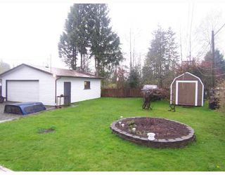 Photo 2: 12033 261ST Street in Maple_Ridge: Websters Corners House for sale (Maple Ridge)  : MLS®# V705113