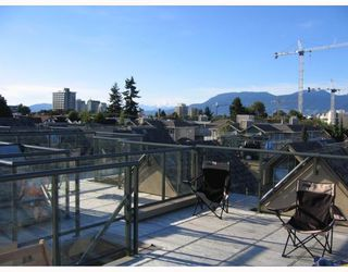 Photo 8: 3029 LAUREL ST in Vancouver: Condo for sale (Vancouver West)  : MLS®# V753164
