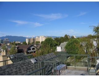 Photo 9: 3029 LAUREL ST in Vancouver: Condo for sale (Vancouver West)  : MLS®# V753164