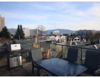 Photo 10: 3029 LAUREL ST in Vancouver: Condo for sale (Vancouver West)  : MLS®# V753164