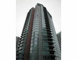 Main Photo: # 1003 1205 W HASTINGS ST: Condo for sale : MLS®# V751856