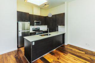 "Photo 8: 310 245 BROOKES Street in New Westminster: Queensborough Condo for sale in ""Duo A @ Port Royal"" : MLS®# R2388839"