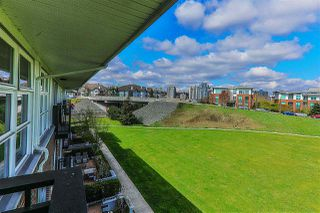 "Photo 3: 310 245 BROOKES Street in New Westminster: Queensborough Condo for sale in ""Duo A @ Port Royal"" : MLS®# R2388839"