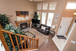 Photo 3: 106 CATALINA Drive: Sherwood Park House for sale : MLS®# E4169214