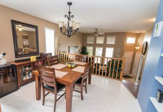 Photo 8: 106 CATALINA Drive: Sherwood Park House for sale : MLS®# E4169214