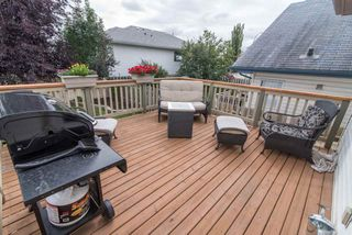 Photo 20: 106 CATALINA Drive: Sherwood Park House for sale : MLS®# E4169214