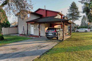 Photo 1: 13414 69 Avenue in Surrey: West Newton House 1/2 Duplex for sale : MLS®# R2421240